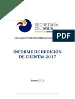 Final-Informe de GestiÓn - RendiciÓn de Cuentas