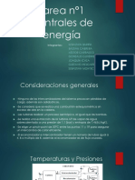 Centrales Ppt