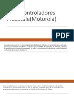 Microcontroladores freescale
