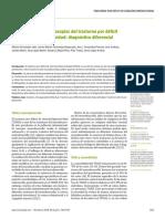 Neurodesarrollo y Fenocopias Del Trastorno Por Déficit de Atenciónhiperactividad Diagnóstico Diferencial