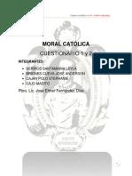 Moral Católica