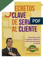 Secretos Del Servicio Al Cliente