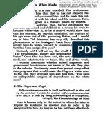 Frantz Fanon, The Negro and Hegel
