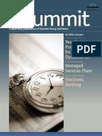 Summit Magazine Winter 2009