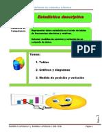 Doc 2 Tablas y Gráficas