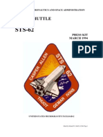 STS62 Press Kit