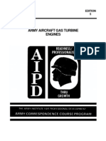 S Army - Aircraft Gas Turbine Engines
