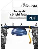 Postgraduate - 17 April 2018