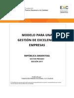 Modelo Pnc Empresas 2017