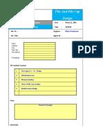 Pile Cap analysis 2x3.xlsx