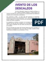 El Museo Del Convento de Los Descalzos