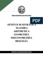 PREUNAC%3a TEORÍA - Aptitud Matemática Tomo I 2017 Httplibrospreuniversitariospdf.blogspot.pe