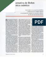 David Z.Albert - Teoría Alternativa de Bohm a la Mecanica Cuantica.pdf