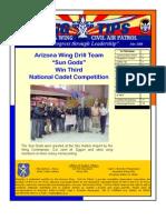 Arizona Wing - Jul 2008