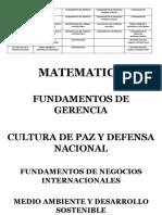cursos ADMINISTRACION Y MARKETIN