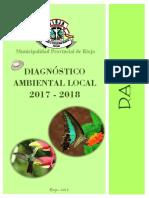 2. Diagnostico Ambiental Local