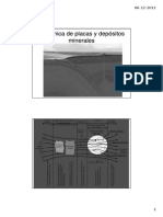 Documentos de Magmas Reducidos y Metalogenesis