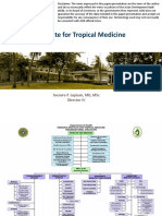 Research Institute for Tropical Medicine