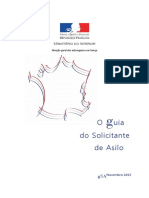 Guide DA en France Version en PORTUGAIS
