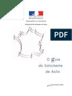 Guide DA en France Version en PORTUGAIS