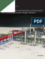 Plant Design Suite 2013 Detail Brochure a4 en-gb