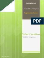 Ejemplo 06 - 2007, 2010 y 2013 - Valor Creativo.docx