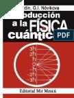Goldin, L L y Novikova, G I - Introduccion a la fisica cuantica (Mir).pdf