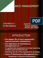 3 Maintenancemanagement 130413113531 Phpapp02