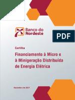 Cartilha Microgeracao BNB V15