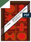 MECANICA CUANTICA - DIVULGACION - V.I. Ridnik - Editorial MIR - Qué es la Mecánica Cuántica.pdf