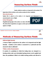4 Surface Finish Measurement P3