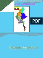Myanmar  Insurance