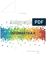 Sec Didac Informatica II