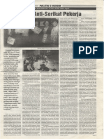 2006_Tabloid Tuntas_Kasus Kebebasan Berserikat di HSBC_1