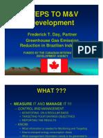 Unknown - STEPS to M & v Development - Day