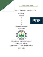 Critical Book Report k3