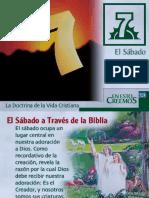 # 20 EL SABADO.ppt