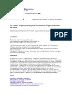Revista Médica Electrónica