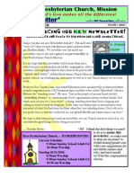 FPCM - SEPTEMBER 2010 Newsletter