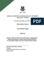 format sijil perlantikan