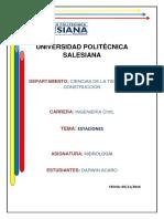 Hidrologia estaciones.docx