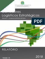 Relatorio Corredores Logisticos Minerio V1.0