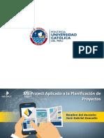 PPT Clase 6 Conceptos de Planificacion