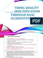 Nurturing Quality in Higher Education Through NAAC Accreditation (1)