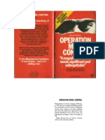 RARE-Operation Mind Control - Walter Bowart