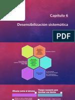 Desensibilización-sistemática