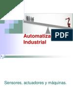 3 Automatización Industrial