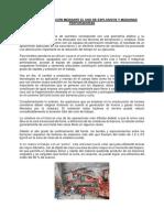 SESIÓN 07 Excavación Mediante El Uso de Explosivos y Máquinas Perforadoras