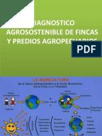 Diagnostico Agrosostenible de Fincas y Predios Agropecuarios