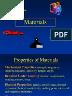 Matl Manufacturing